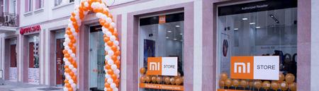 Открытие первого магазина Xiaomi в Душанбе