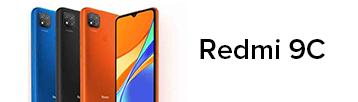 Redmi 9C тройная камера, большой экран!