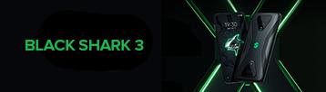 Black Shark 3 - Включай 5G гейминг