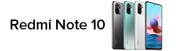 Redmi Note 10 - AMOLED-исследователь!